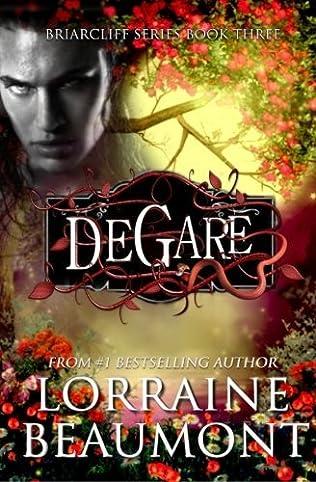 book cover of Degare\'