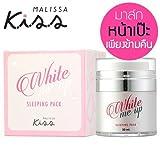 Best kiss Whitening Creams - K.i.s.s White Me up Whitening Cream Mask 30ml Review