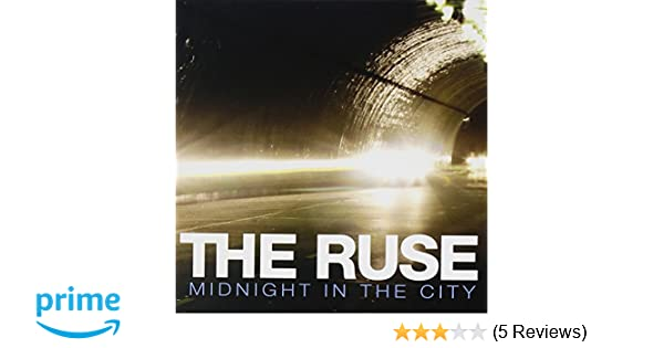 The Ruse Midnight In The City Amazon Com Music
