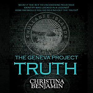 The Geneva Project: Truth Audiobook