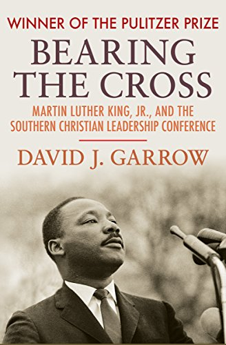 Bearing the Cross: Martin Luther King, Jr., and the Southern Christian Leadership Conference Open Christian Cross