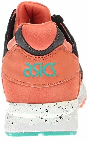 Asics Gel-lyte V Coral / Black
