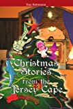 Christmas Stories from the Jersey Cape, Charles Rebmann, 0595296920