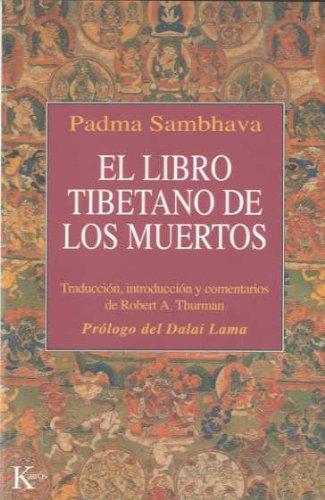 El Libro Tibetano De Los Muertos (Spanish Edition)