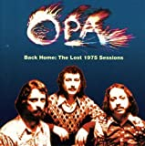 Back Home: The Lost 1975 Sessions by Opa (2009-06-02)