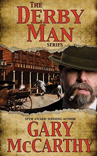 The Derby Man: Omnibus by [McCarthy, Gary]