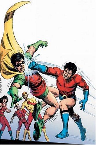 Download Showcase Presents: Teen Titans, Vol. 2 pdf