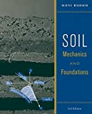 Soil Mechanics and Foundations 3rd Edition