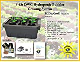Hydroponic BUBBLER System # 04St-6 by H2OtoGro