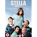 Stella (Series 1 & 2) - 6-DVD Box Set ( Stella (Series One and Two) )