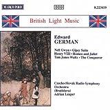 German: British Light Music