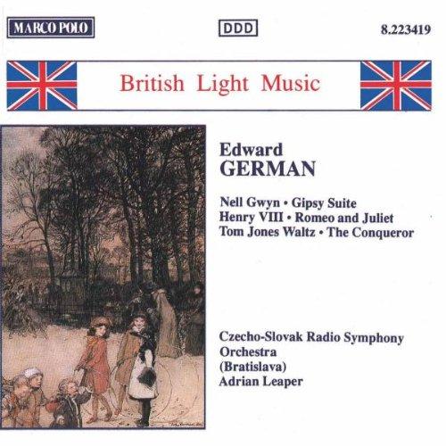 German: British Light Music ()