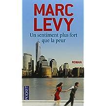 Un sentiment plus fort que la peur Audiobook PACK [Book + 1 CD MP3] (French Edition)