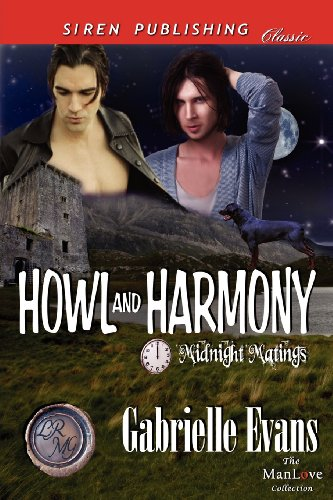 Howl and Harmony (Midnight Matings)