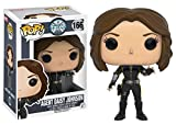 Funko Pop! Marvel: Agents of S.H.I.E.L.D - Quake (Daisy) Action Figure