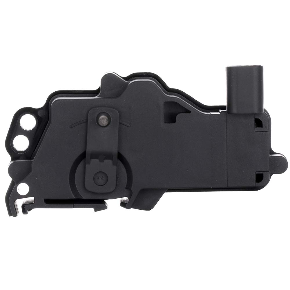 SCITOO Power Door Lock Actuators Rear/Front Left Door Latch Replacement Fits for 2002-2010 Ford 2003-2008 Lincoln 2002-2010 Mercury 3L2Z78218A43AB 4L2Z78218A43AA 123954-5206-1804182781