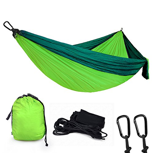 Double Camping Hammock, Youandme...