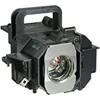 Compatible V13H010L49 Replacement Projector Lamp Module with Housing for Epson Video Projectors by King Lamps