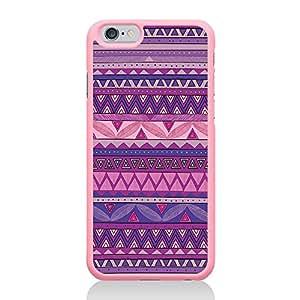 Call Candy galicismo morado para Apple iPhone 6/6S - rosa
