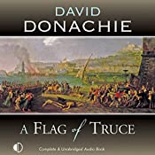 A Flag of Truce | David Donachie