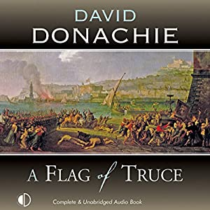 A Flag of Truce Audiobook