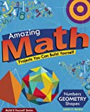 Amazing Math Projects, Laszlo C. Bardos, 193467057X