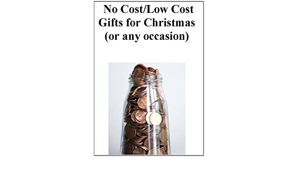 Low Cost Gifts