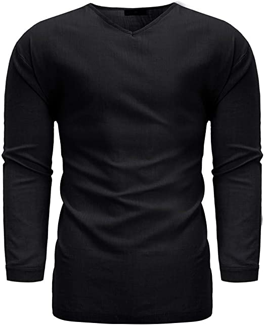 Qinnyo Mens T Shirt for Men Summer Fashion Printing Short Sleeved Tops Breathable Blouse Pullover Sweatshirt M-3XL