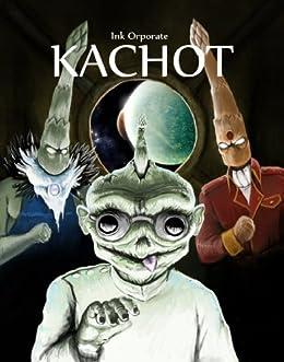 Kachot (French Edition) by [Filteau, Emmanuel]