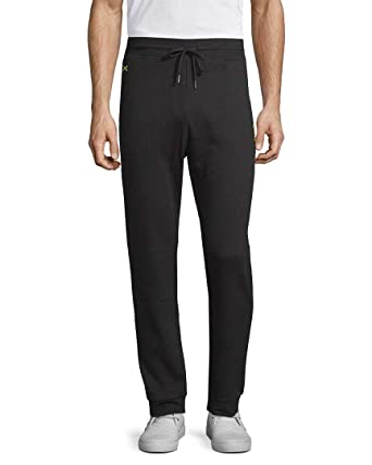 b1308c1e4e60 PUMA Men s Puma x XO by The Weeknd Sweatpants Puma Black Small 29.5 29.5