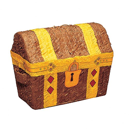 Amscan Pinata Treasure Chest by Amscan