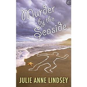 Murder by the Seaside Audiobook