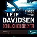 Der Fluch der bösen Tat Hörbuch von Leif Davidsen Gesprochen von: Samy Andersen