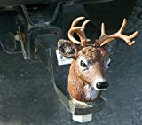 DEER TRAILER HITCH BALL COVER, Fun and Effective