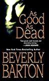 img - for As Good As Dead (Cherokee Pointe Trilogy) book / textbook / text book