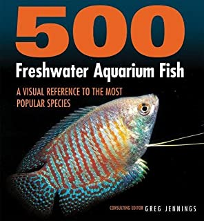 The Complete Book Of The Freshwater Aquarium A Comprehensive