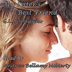 My Sister's Best Friend Audiobook