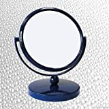 Dressing Table Mirror Dark Blue