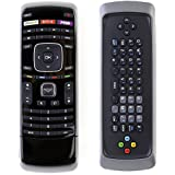 New XRT302 Remote Control With Keyboard for Vizio Smart LCD/LED Television