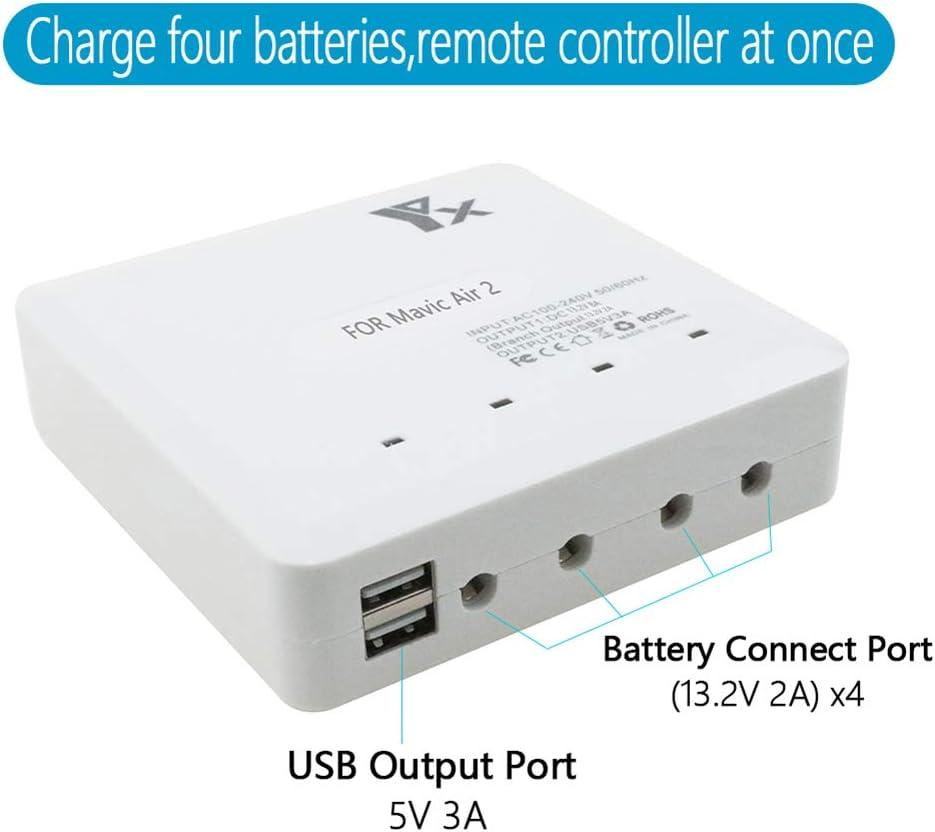 Electronics Quadcopter Camera Mounts ghdonat.com 6 in 1 USB ...