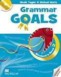 img - for American Grammar Goals: Student's Book Pack Level 2 book / textbook / text book