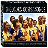 20 Golden Gospel Songs