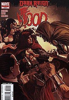Dark Reign: Hood #2