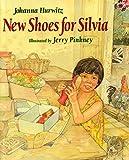 New Shoes For Silvia By Johanna Hurwitz