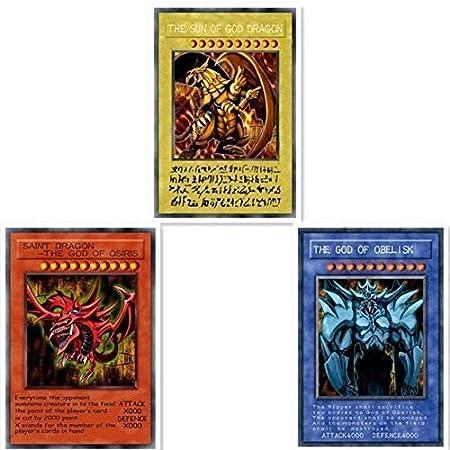 Amazon com: Yugioh World Contest Collection Yugioh Rare Card
