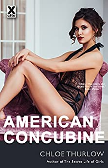 American Concubine by [Thurlow, Chloe]