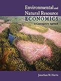 Environmental and Natural Resource Economics, Jonathan M. Harris, 0618133925