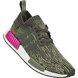 adidas Originals Men's NMD_r1 Running Shoe, Utility