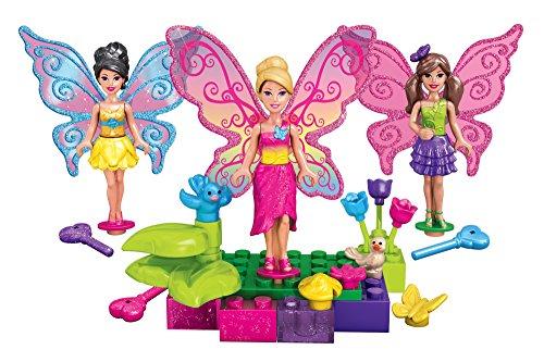 Mega Bloks Barbie Fairy Gala -
