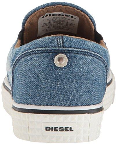 Indaco Delle Sneaker Di Moda Per Donna Laika Vansis Diesel